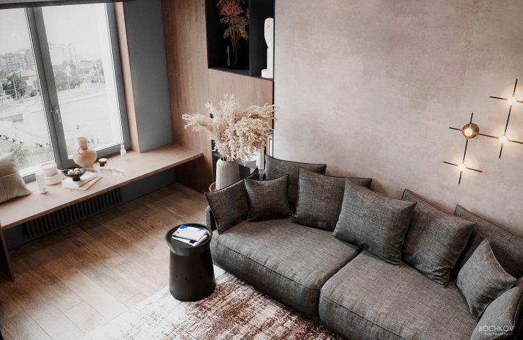 Гостевая комната, вид 5, КД Ривьера